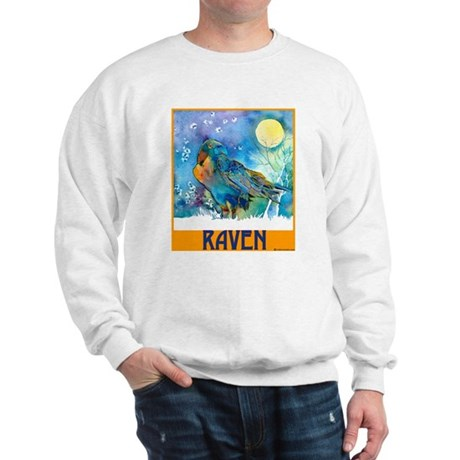 Lunar Raven 2 Sweatshirt