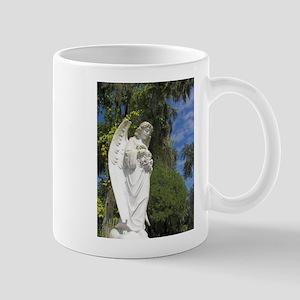 Watchful Angel Mug