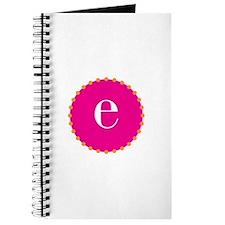 e pink Journal