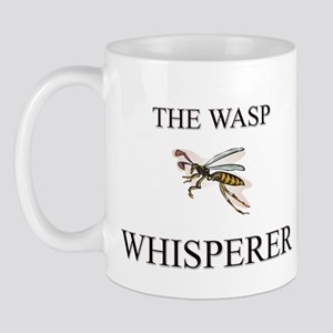 The Wasp Whisperer Mug