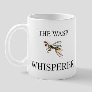 The Wasp Whisperer Mug