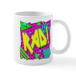 Rad! Mug