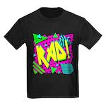 Rad! Kids Dark T-Shirt
