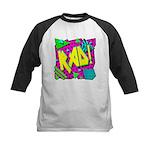Rad! Kids Baseball Jersey