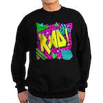 Rad! Sweatshirt (dark)
