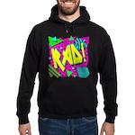 Rad! Hoodie (dark)