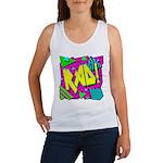 Rad! Women's Tank Top