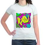 Rad! Jr. Ringer T-Shirt