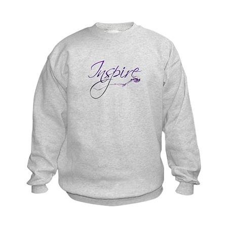 Inspire Kids Sweatshirt