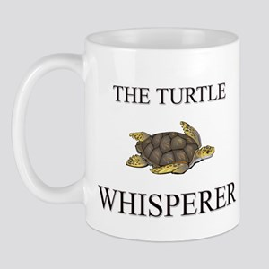 The Turtle Whisperer Mug