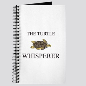 The Turtle Whisperer Journal