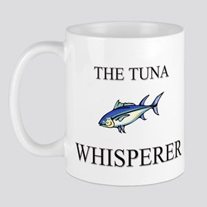 The Tuna Whisperer Mug