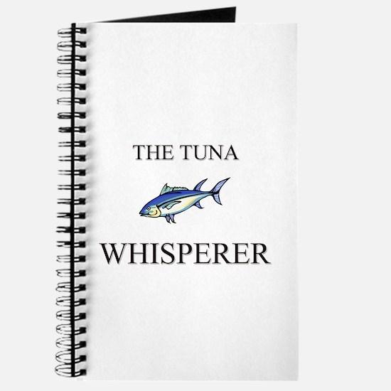 The Tuna Whisperer Journal