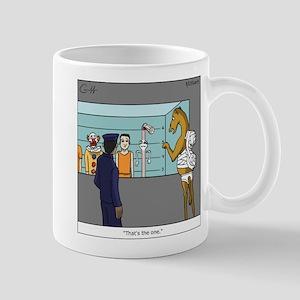 """The Straw"" Mug"