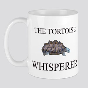 The Tortoise Whisperer Mug