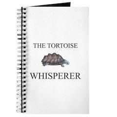 The Tortoise Whisperer Journal
