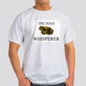 The Toad Whisperer Light T-Shirt