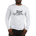 Mass Consumption Long Sleeve T-Shirt