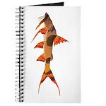 Goonch Catfish Journal