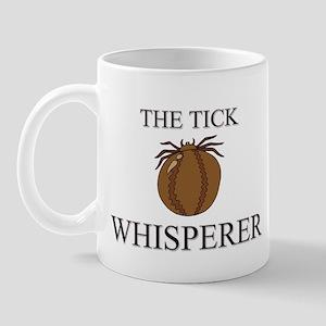 The Tick Whisperer Mug