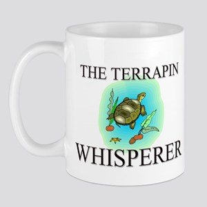 The Terrapin Whisperer Mug