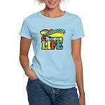 Choose life Women's Light T-Shirt