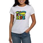 Choose life Women's T-Shirt
