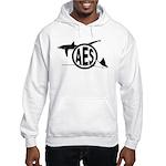 AES Logo Hooded Sweatshirt