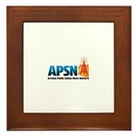 APSN Framed Tile