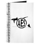 AES Logo Journal