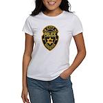 Madera Police Women's T-Shirt