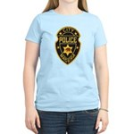 Madera Police Women's Light T-Shirt