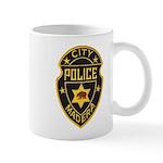 Madera Police Mug