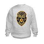 Madera Police Kids Sweatshirt
