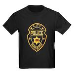 Madera Police Kids Dark T-Shirt