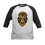 Madera Police Kids Baseball Jersey