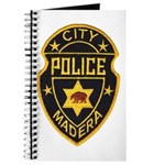 Madera Police Journal