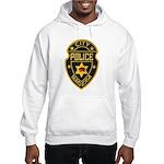 Madera Police Hooded Sweatshirt