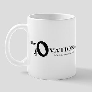 The Ovation Co. Mug