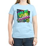 Gag Me With A Spoon! Women's Light T-Shirt