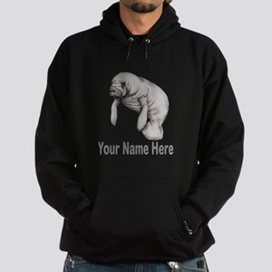 I love Manatees Sweatshirt