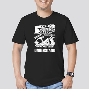 Woodworker T-Shirt