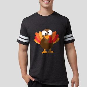 Funny Thanksgiving Turkey T-Shirt
