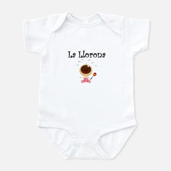 La Llorona Infant Bodysuit