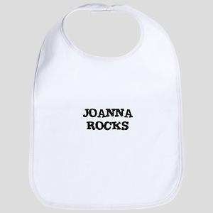 JOANNA ROCKS Bib