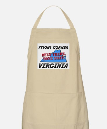 tysons corner virginia - been there, done that BBQ