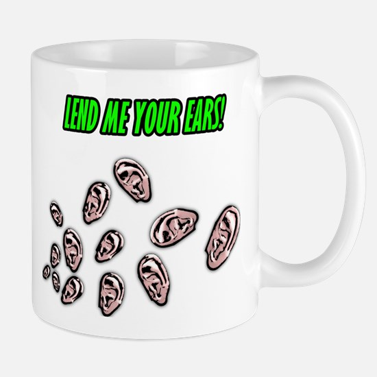 Cute Robin hood Mug