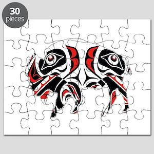 TRIBUTE Puzzle