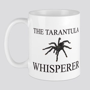 The Tarantula Whisperer Mug