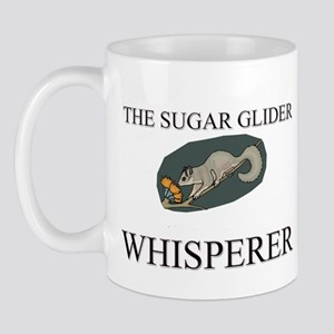 The Sugar Glider Whisperer Mug